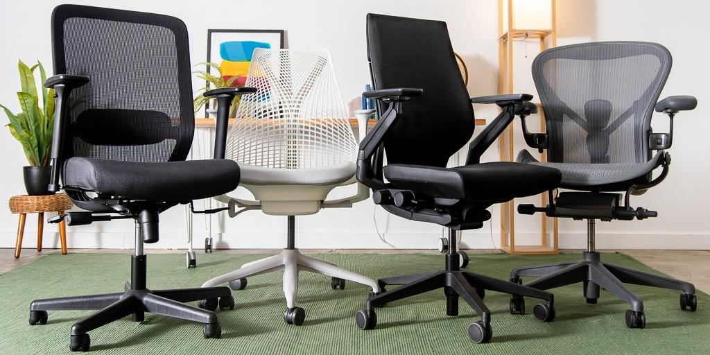 The Best Office Chair for 2020 | Reviews by Wirecutter