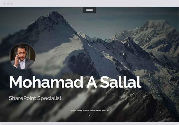 Mohamad A Sallal