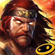 ETERNITY WARRIORS 4 -  Best DC Games For Android