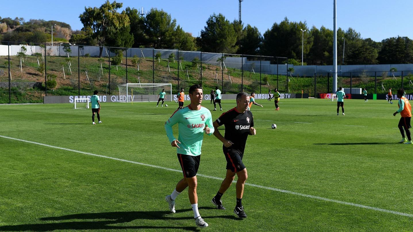 Bí mật thành công của chiến thần đi lên từ sự nỗ lực Cristiano Ronaldo: Thể chất và kỹ năng rất quan trọng, nhưng lối sống mới là điều khiến bạn trở thành người giỏi nhất - Ảnh 2.