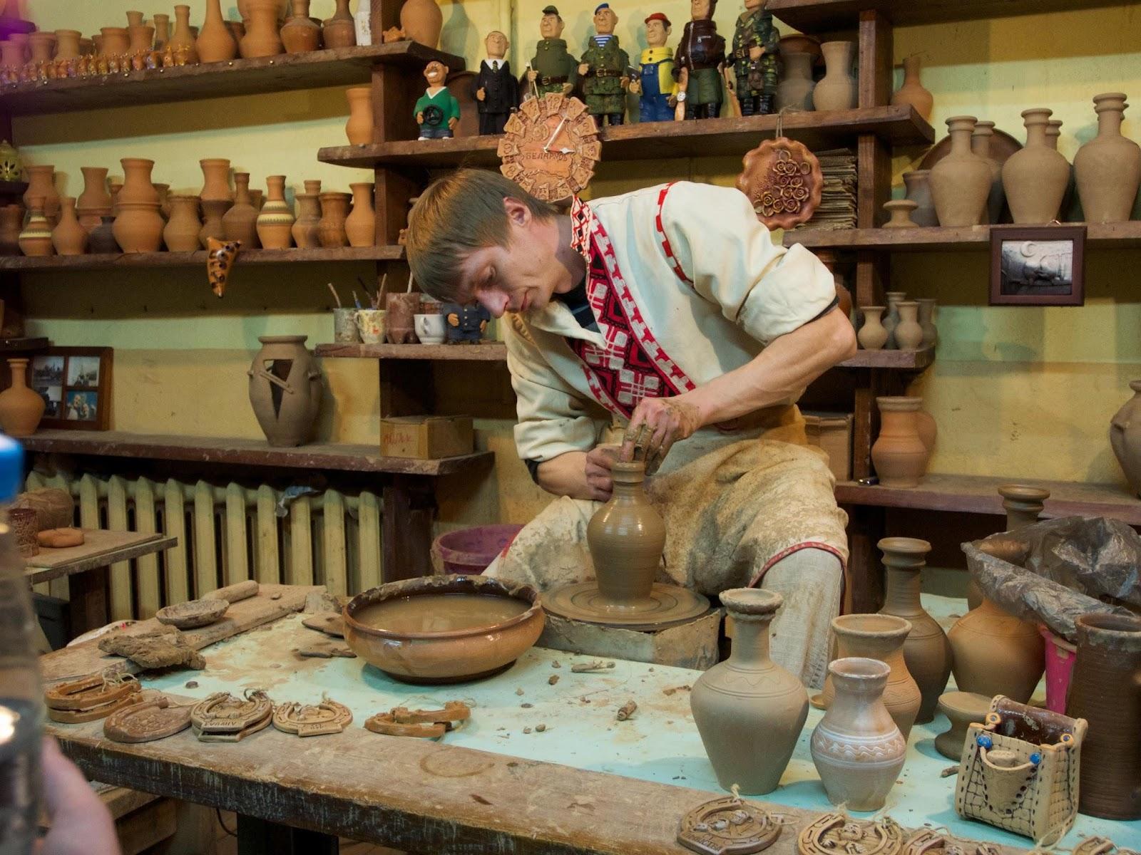 Достопримечательности Беларуси: музейный комплекс «Дудутки»