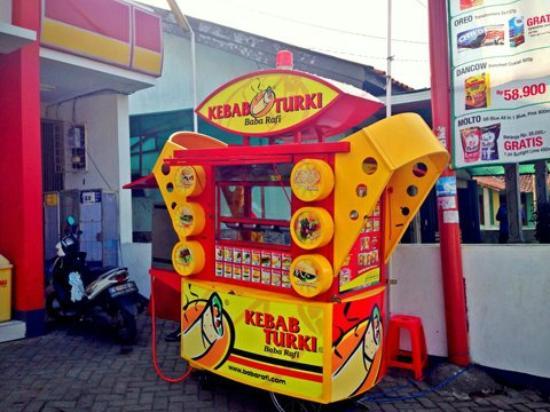 Daftar Franchise Makanan Terlaris di Indonesia