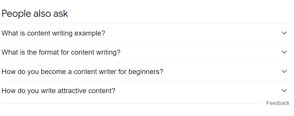 how to deal with creative block People also ask