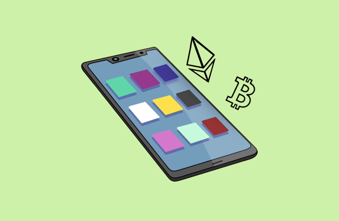 how to buy crypto with crypto apps