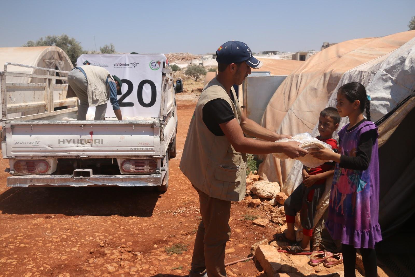 De la ayuda de emergencia a la acción humanitaria