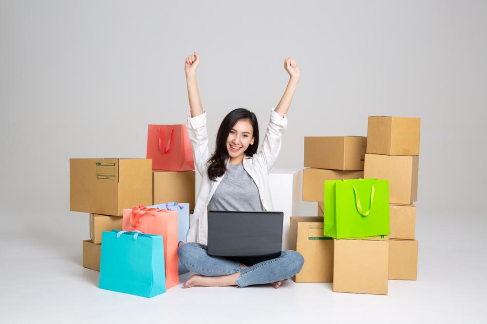 Ada banyak inspirasi toko online yang bisa kamu coba untuk memiliki penghasilan tanpa banyak bepergian