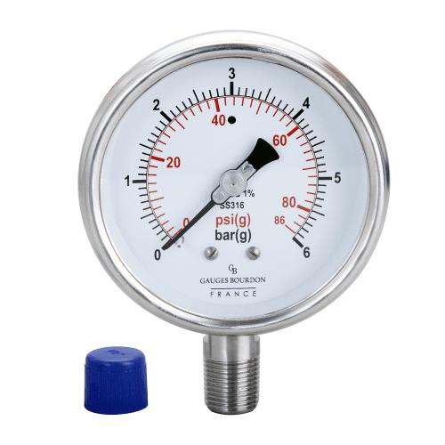 Chọn lựa cơ sở bán đồng hồ đo áp suất tốt nhất cho mình