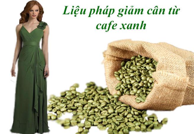 Kha Ly dùng cà phê xanh và ngày càng quyến rũ, hấp dẫn hơn