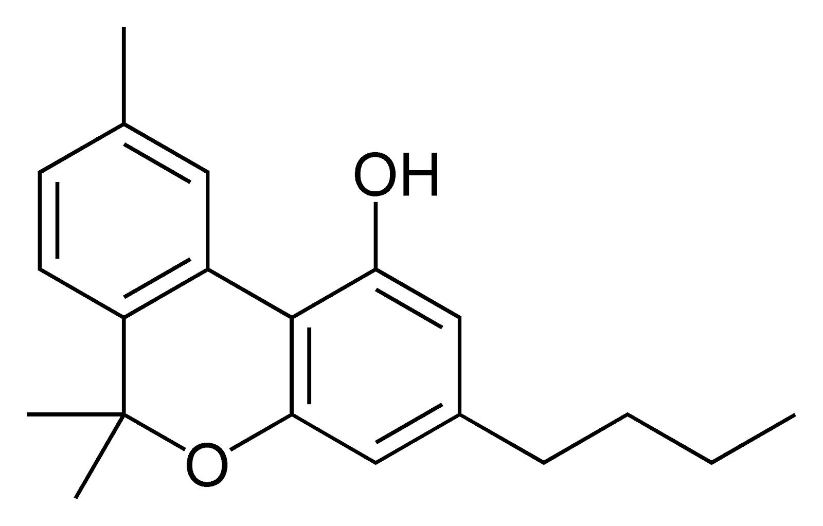 CBN - Aged THC