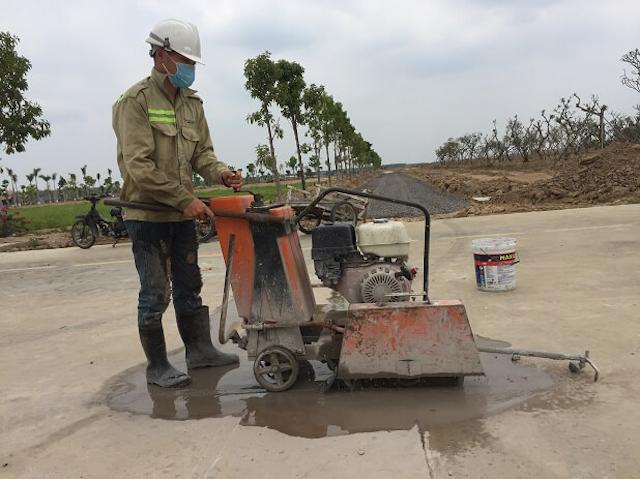 So sánh giá dịch vụ khoan cắt bê tông tại Tây Ninh giúp bạn tiết kiệm chi phí hơn