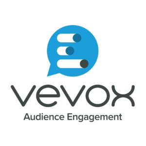 Vevox - Session sponsor