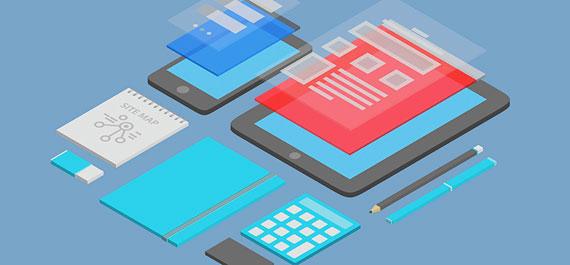 Áp dụng thiết kế UX cho thiết kế website