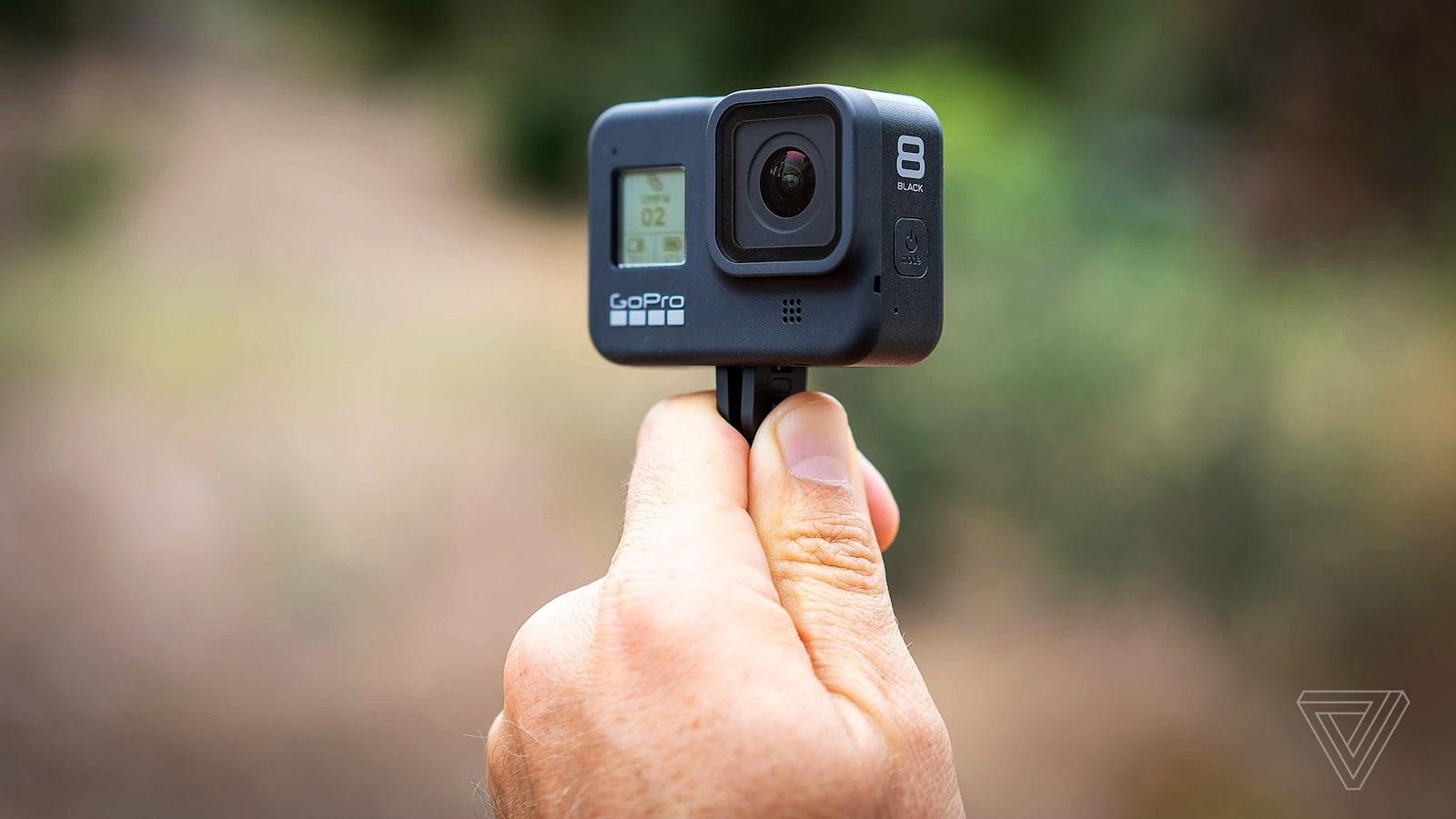 """Loạt máy ảnh đáng đầu tư cho những chuyến du lịch đạt chuẩn """"sang chảnh"""" - Ảnh 10."""