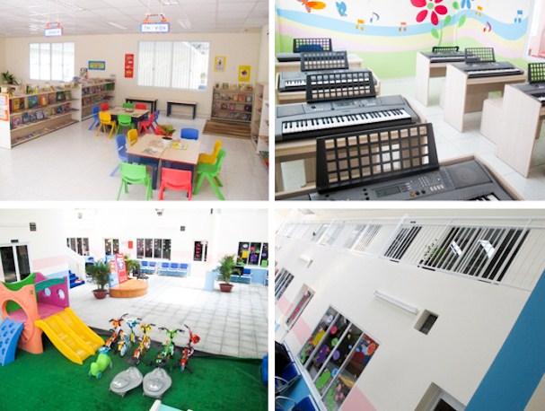 chung cư Tecco Town Bình Tân là nơi hội tụ những giá trị cao nhất với 12 tiện ích hiện đại