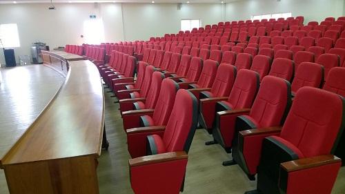 Một số công trình ghế hội trường do GSC cung cấp