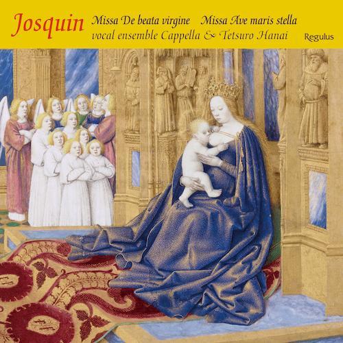 Missa De beata virgine Missa Ave maris stella