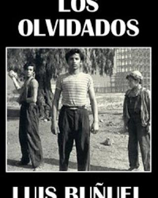 Los olvidados (1950, Luis Buñuel)