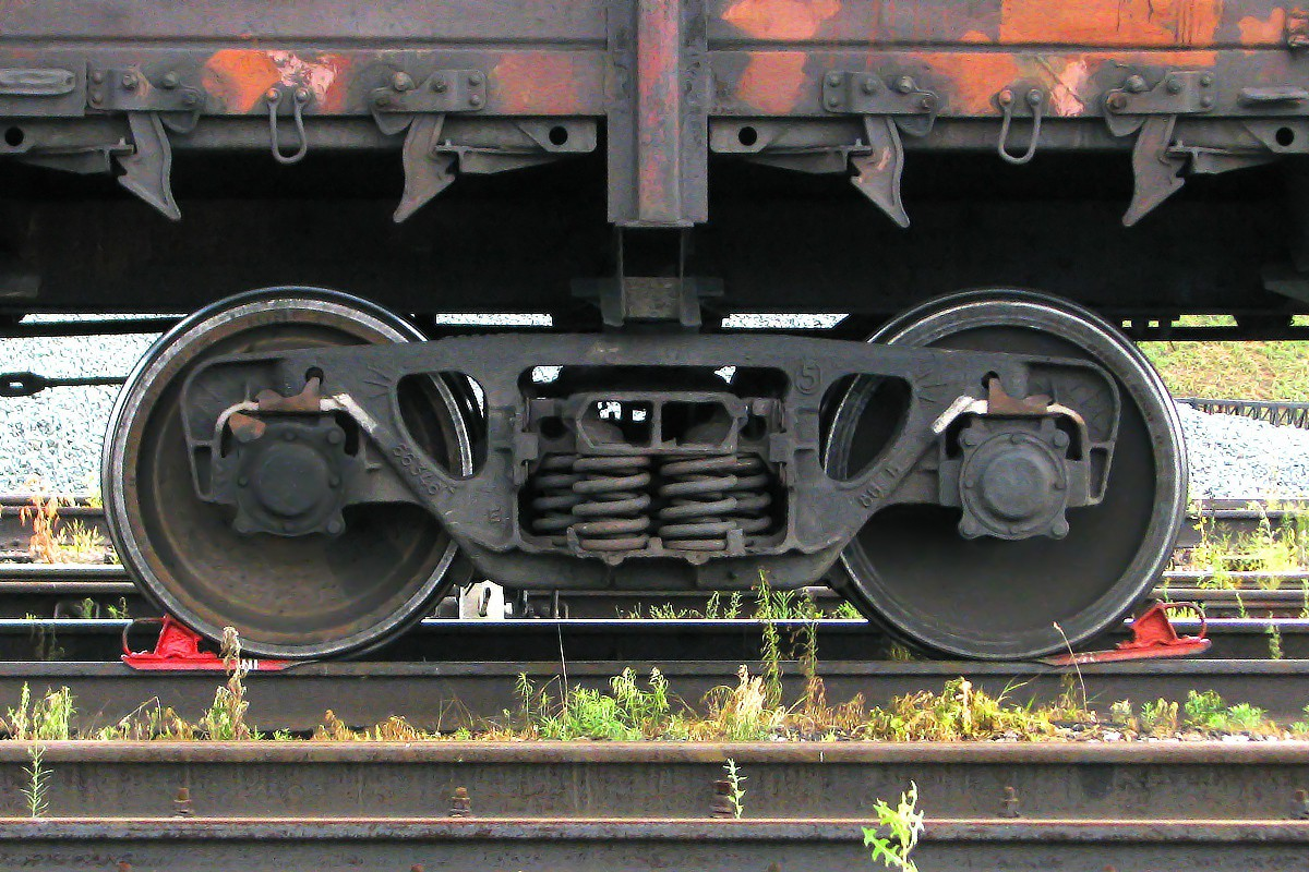 башмаки железнодорожные