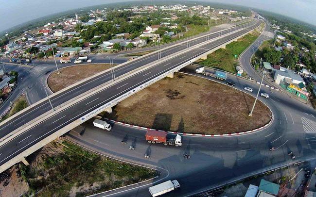Sự thuận tiện về giao thông đi lại là ưu điểm lớn của dự án đông tăng long