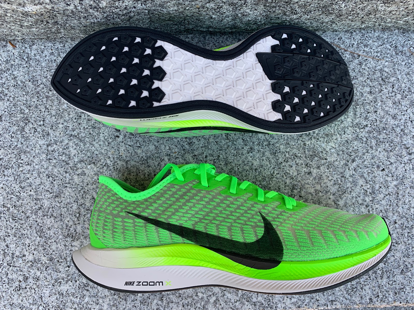 Road Trail Run: NIke Zoom Pegasus 36 Turbo 2 Review: More ...