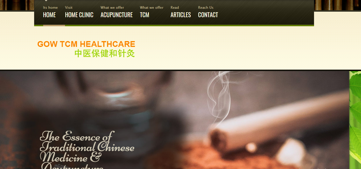 Best Traditional Chinese Medicine