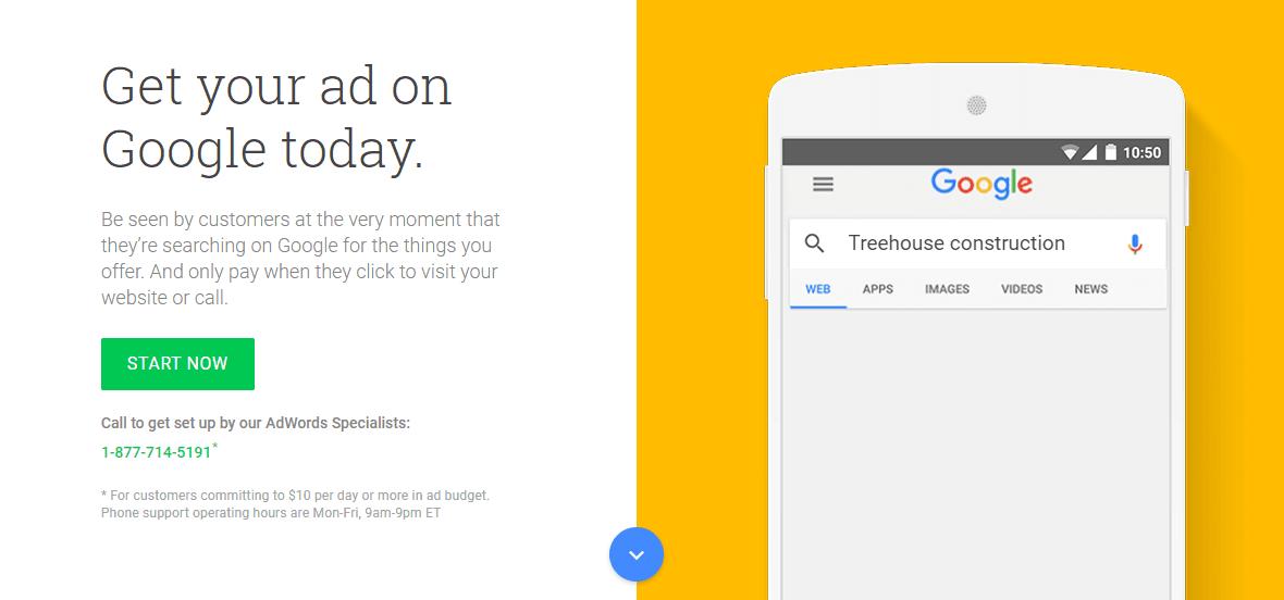 إحتراف إعلانات جوجل ادس Google Ads