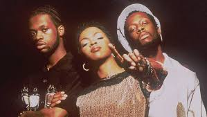Image result for lauryn hill fugees