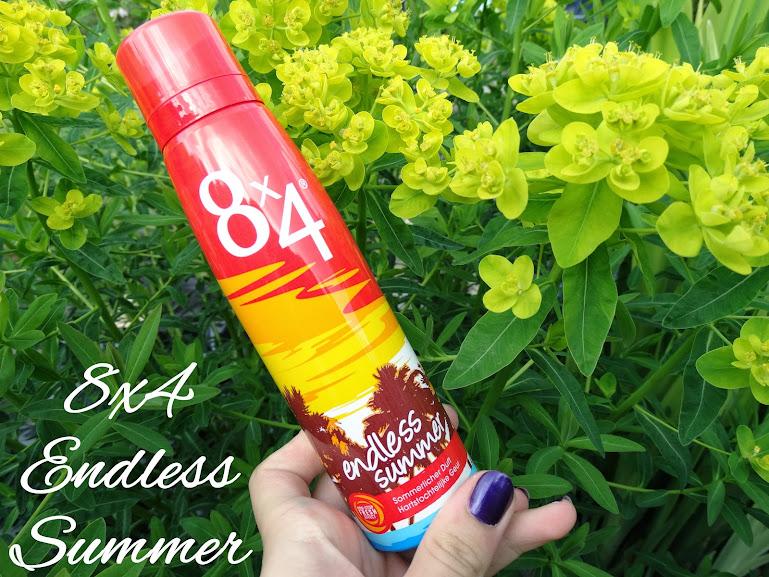 8x4 Endless Summer