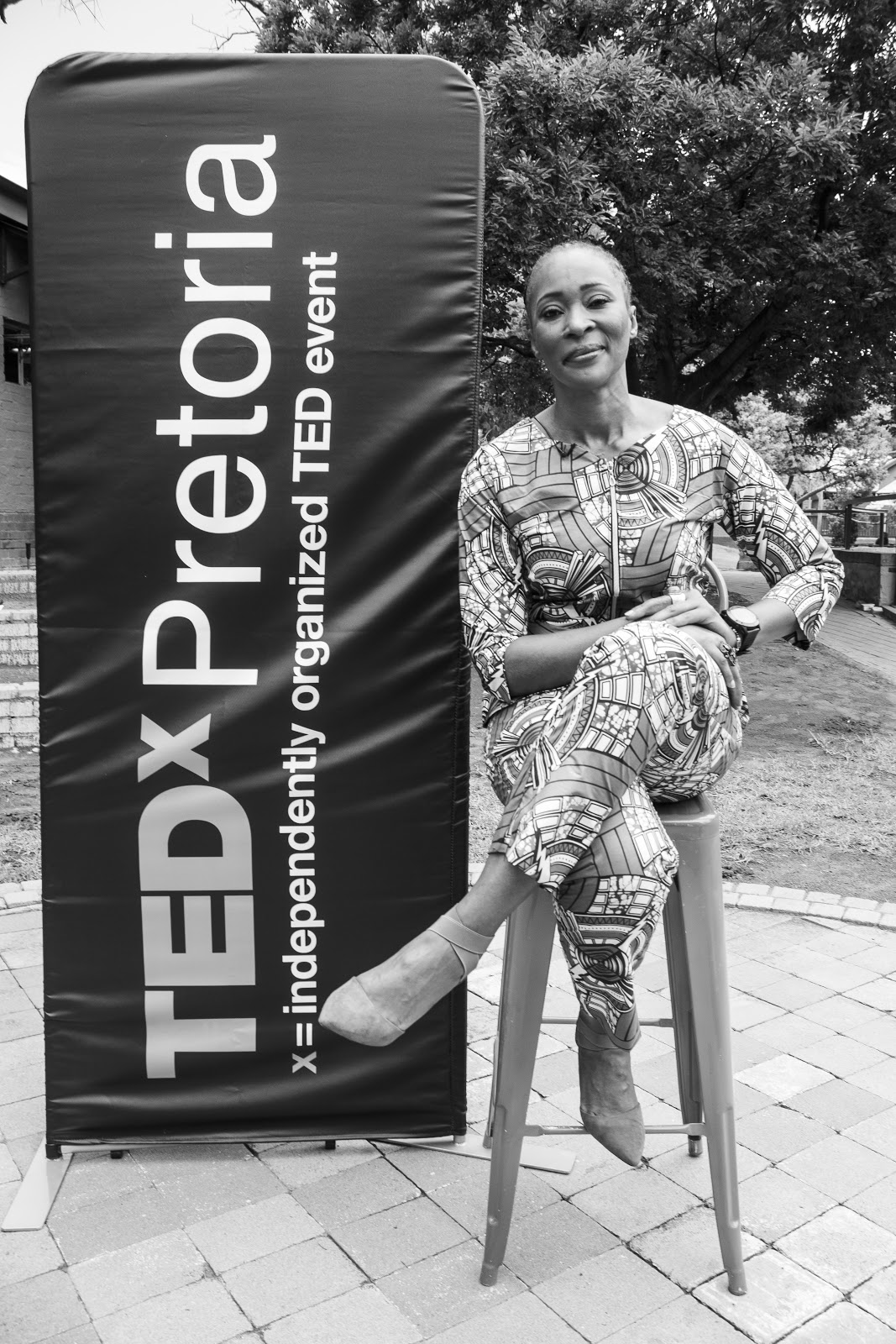 TedX South Africa