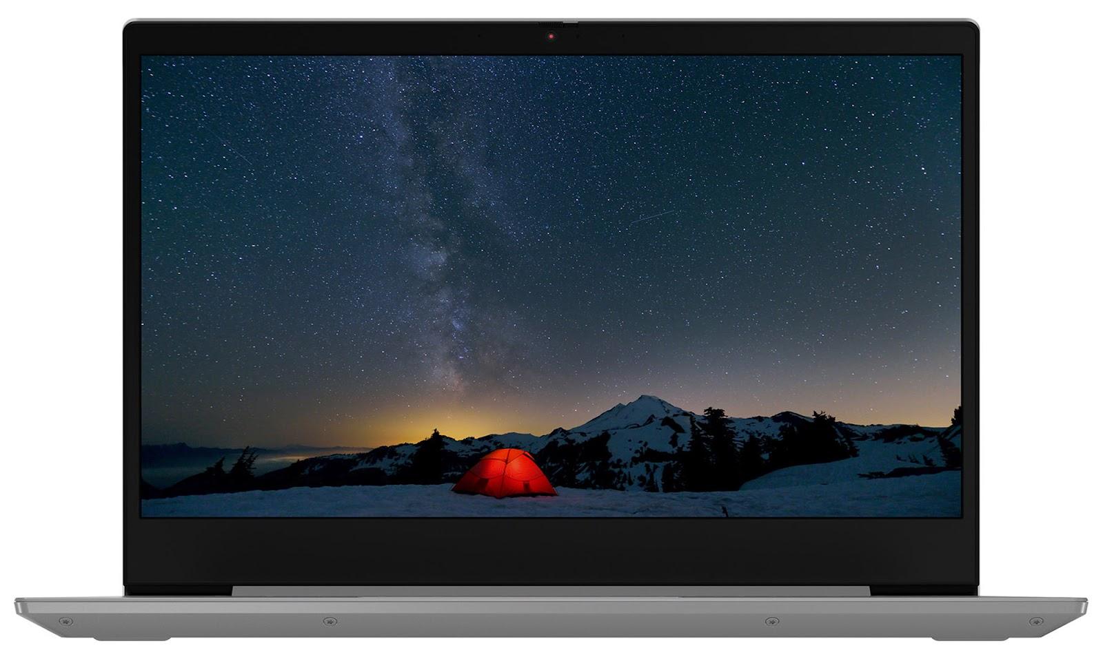 Фото 1. Ноутбук Lenovo ThinkBook 14 IIL (20SL00F5RU)