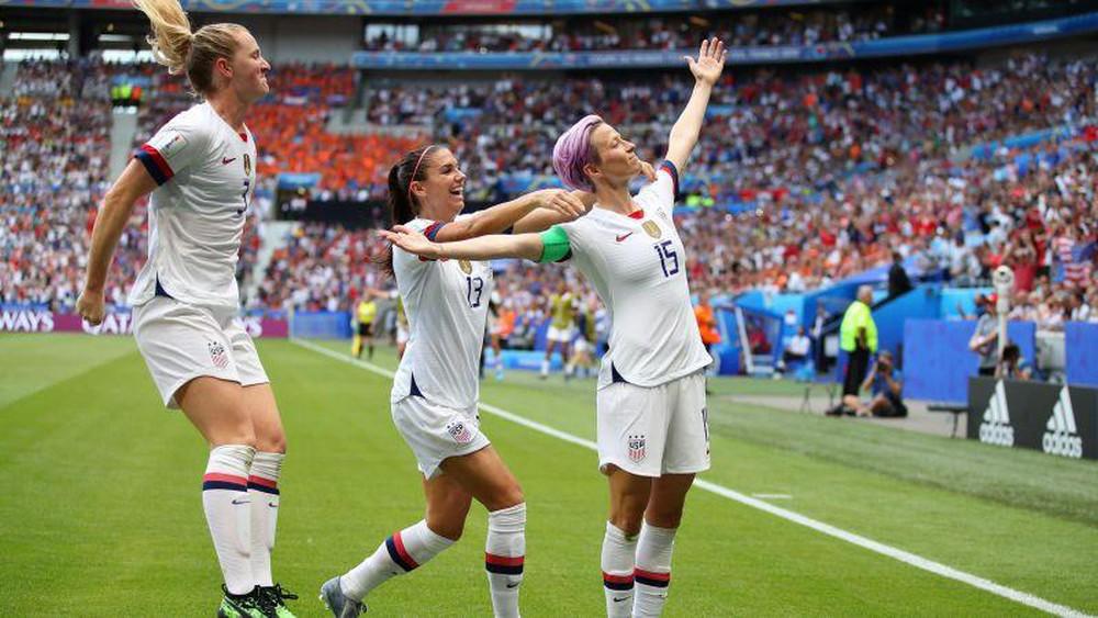 cúp bóng đá nữ toàn cầu