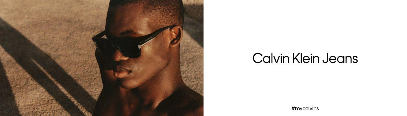 CalvinKlein Jeans Sunglasses