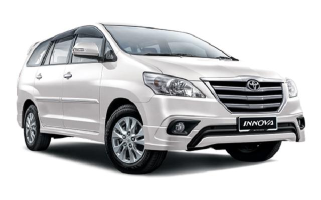 Công ty cho thuê xe du lịch Huy Đạt cung cấp đa dạng các dòng xe 7 chỗ