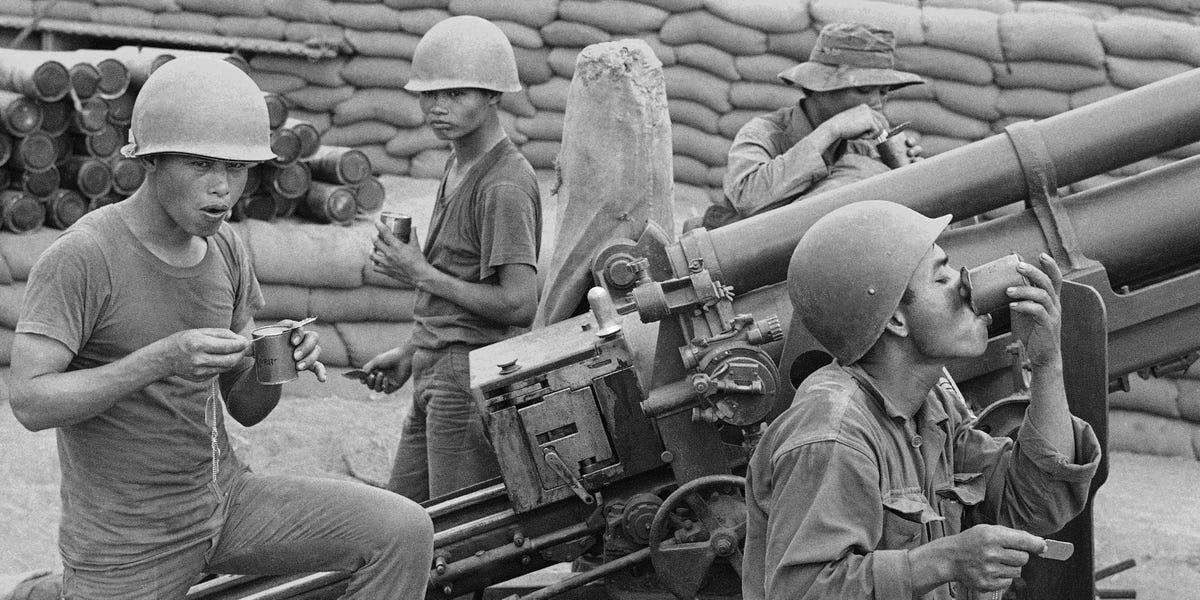 Uncovering the Story of One of the Vietnam War's Bloodiest Battles
