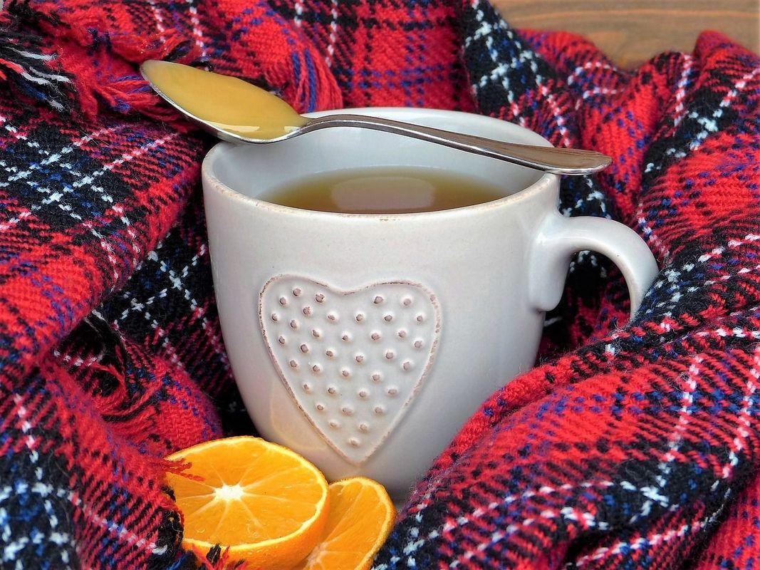 Как укрепить иммунитет, чтобы избежать простуды
