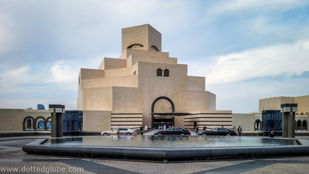 qatar www.dottedglobe.com