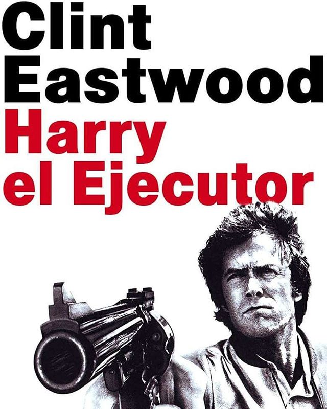 Harry el ejecutor (1976, James Fargo y Robert Daley)