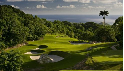 apes hill golf club is an alternative golf course to barbados golf club