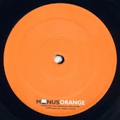 Minus/Orange 1 (Original Mix)
