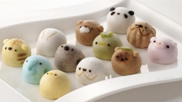 Image result for wagashi