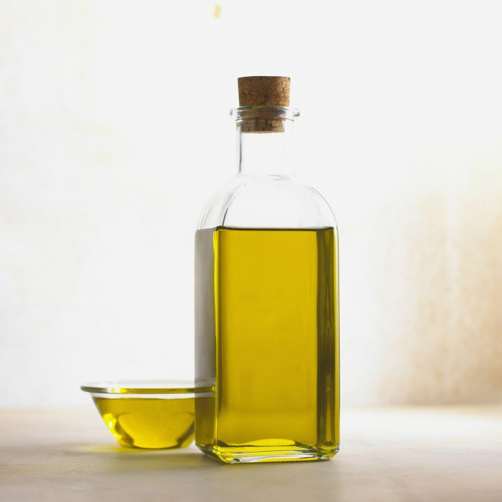 huile d'olive et perte de poids