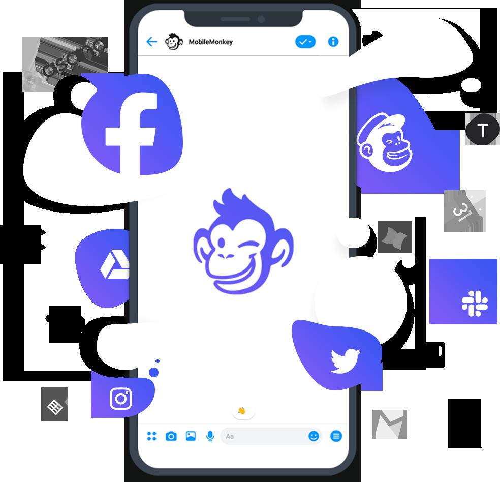MobileMonkey Integrations