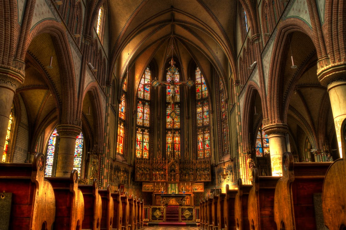 How Are Churches Adapting To The 21st Century?