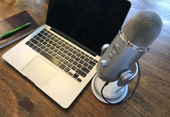 Podcast Equipment in Kenya