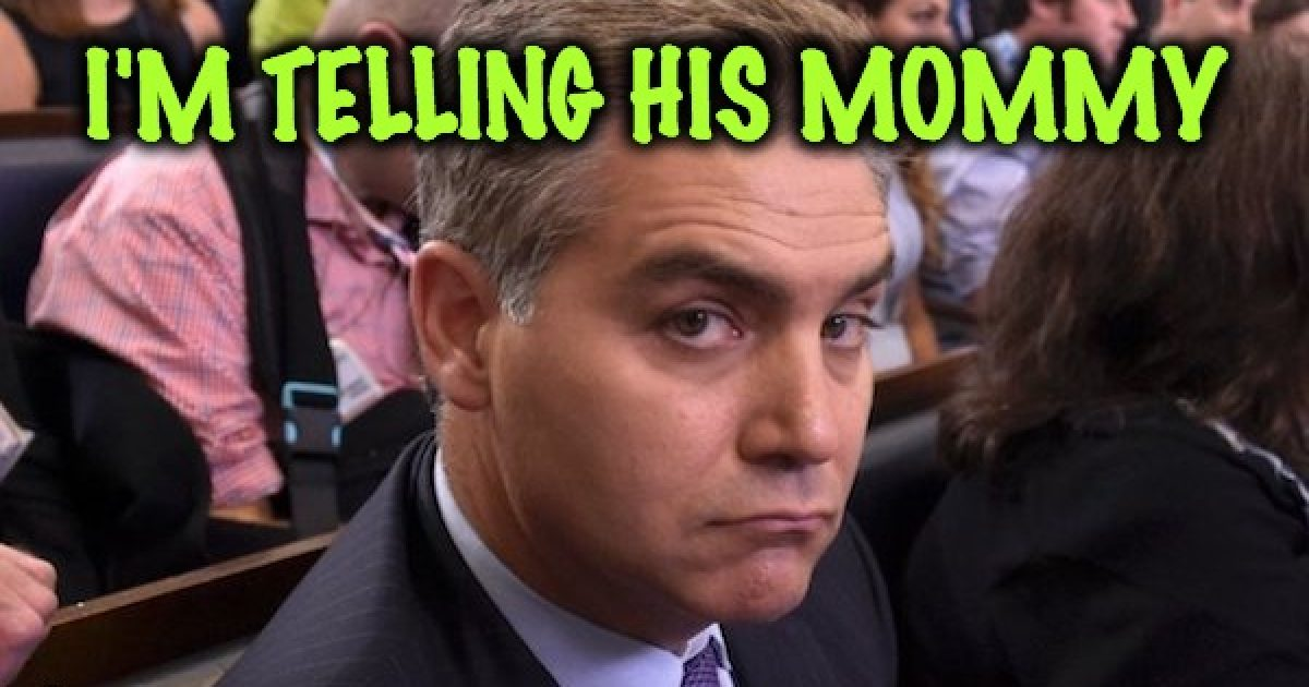 cnn journalist jim acosta - 1229×614