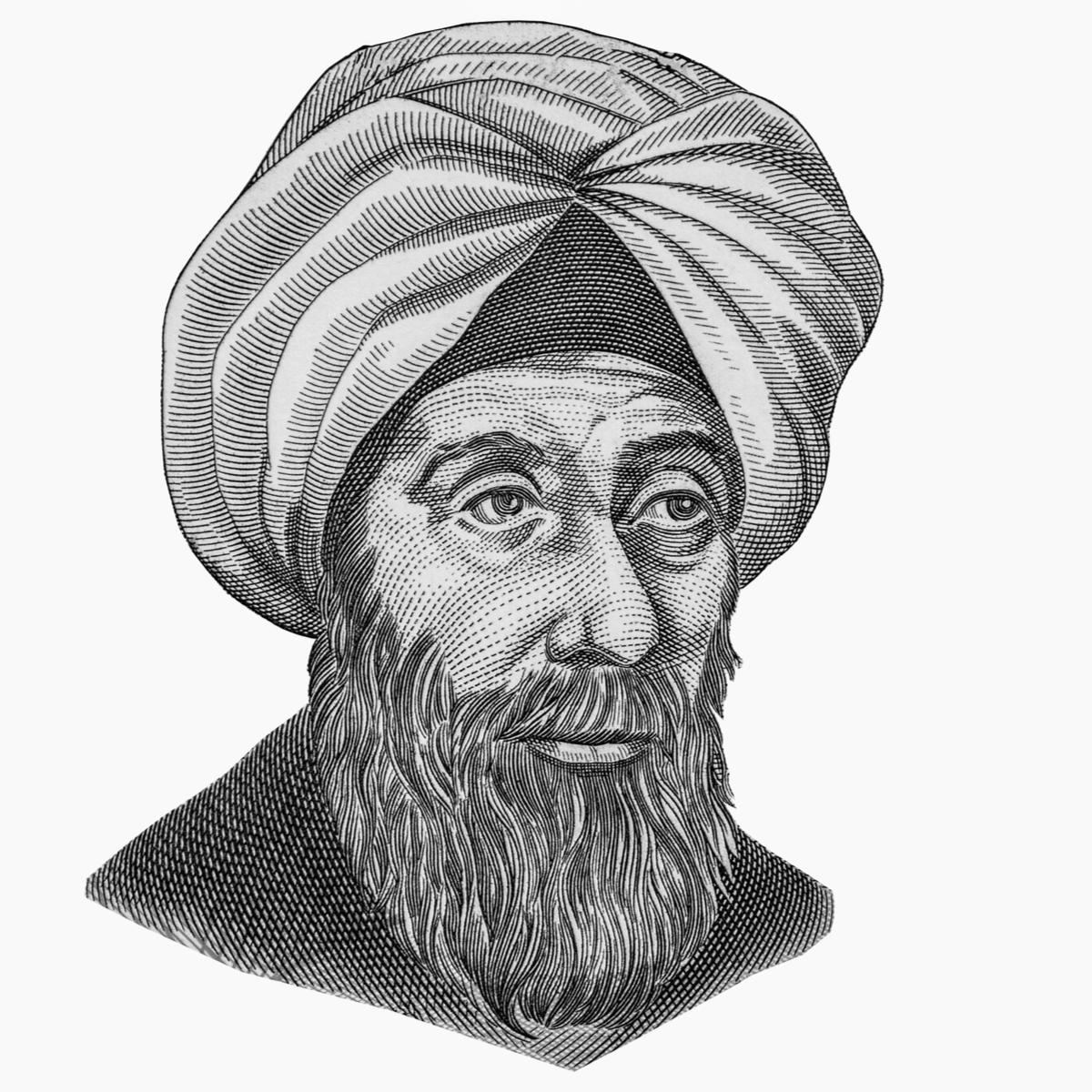 ibn al-haytham inventions