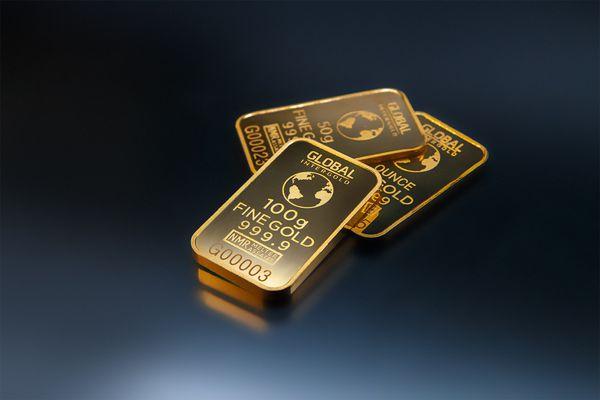 5個投資黃金的方法保值嗎:黃金金屬光澤非常美,是一種大家很喜歡的投資商品