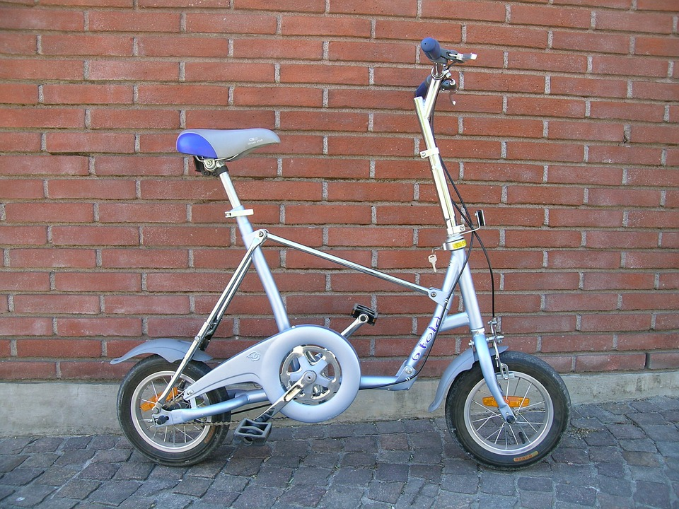 Las mejores bicicletas plegables