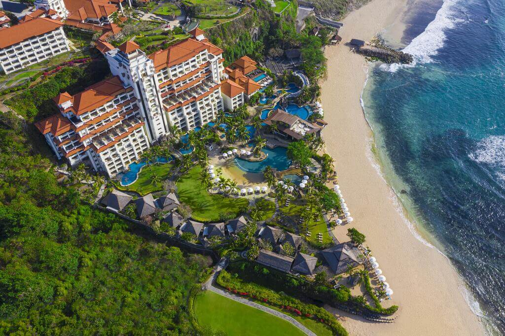 Hilton Bali