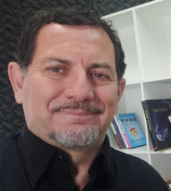 Wolney Candido de Melo
